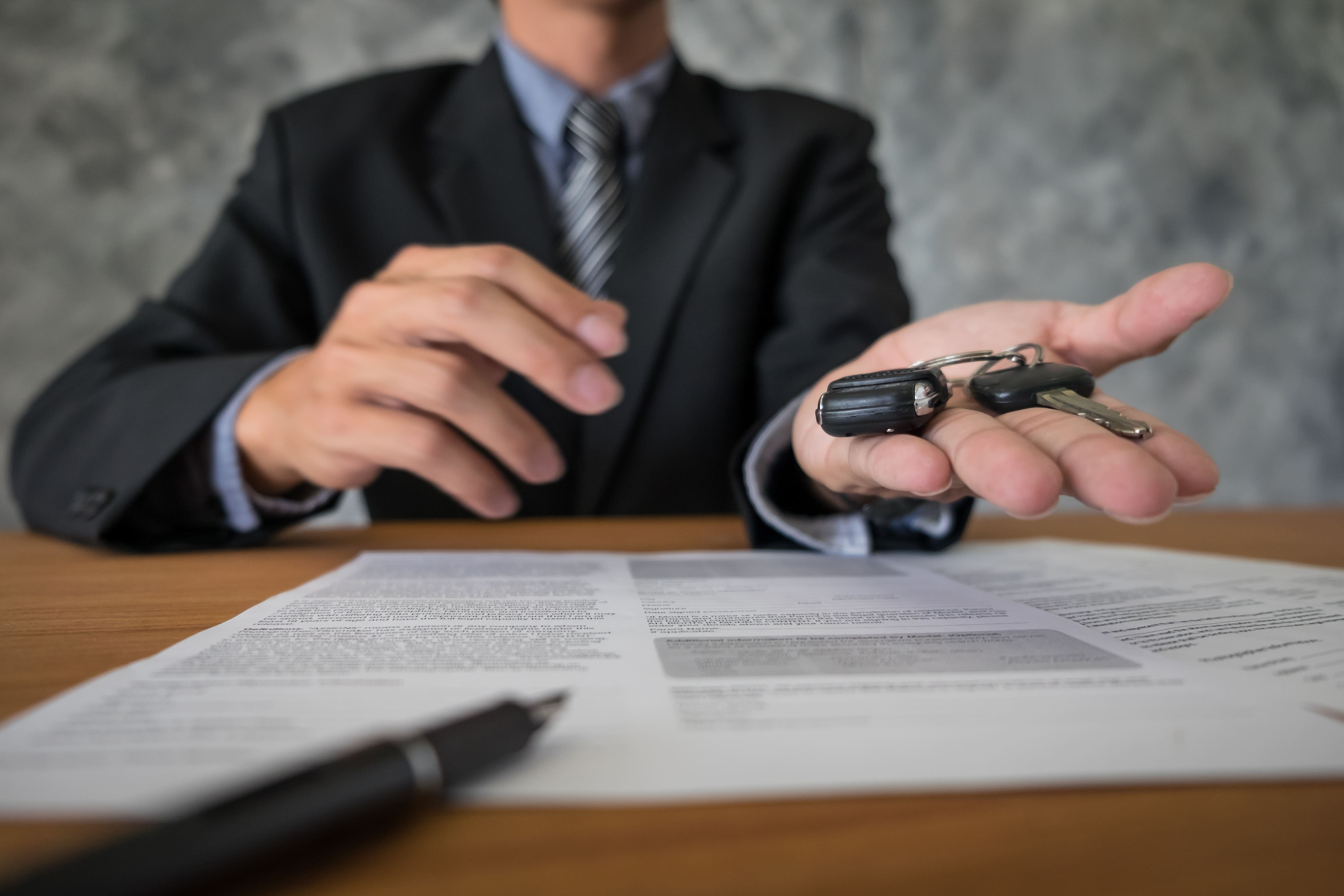what is a credit sale agreement